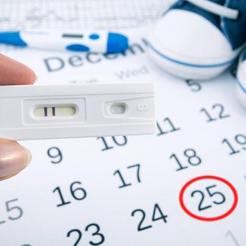 Eisprong Test Zwangerschapkalendernl