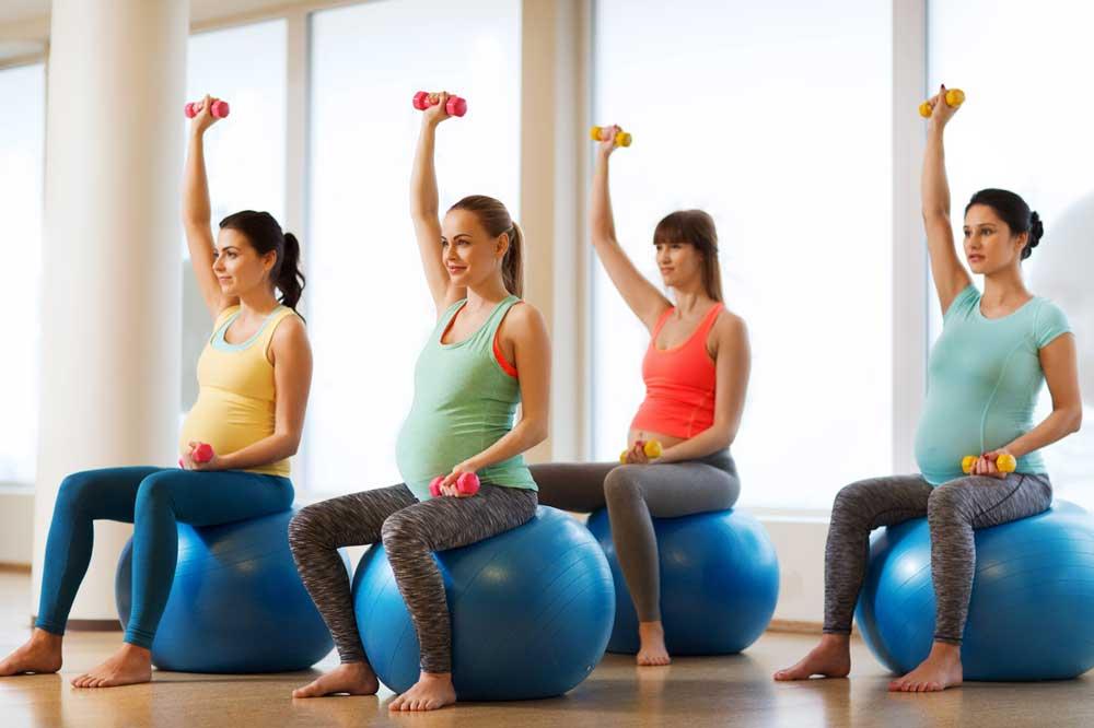 Hoe word je weer fit na je zwangerschap?